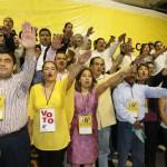 Consejo Nacional del PRD