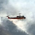incendioforestalhelicoptero