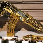 oro-arma