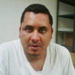 Luis Armando Jaques Castaneda