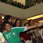 (1)MEXICO-CIUDAD DE MEXICO-FUTBOL-SELECCION MEXICANA