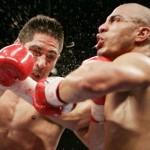 Cotto Margarito Boxing