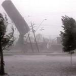 tormentas tropicales