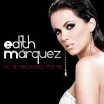 Edith Marquez foto 2 2011
