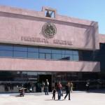 Presidencia del Ayuntamiento de Gómez Palacio, Durango.