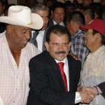 Segundo Informe de Guillermo del Real Castañeda