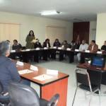 Consejo ciudadano de DSPM de Matamoros