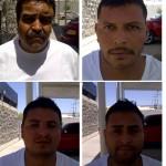 Matamoros  Secuestradores