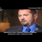 De EU, 70% de armas incautadas en México: ATF