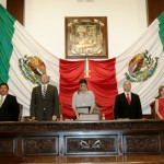 Inicia Segundo Periodo Ordinario de Sesiones en el Congreso de Coahuila