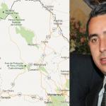 José Eduardo Moreira Rodríguez, el hijo mayor del ex gobernador de Coahuila