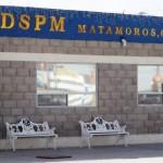 Dirección de Seguridad Pública y Protección Ciudad de Matamoros, Coahuila.