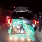 Matamoros, Coah. Alrededor de las 04:00 am. Miguel Ángel Cortez Ojeda acompañado de su familia solicita el auxilio de la patrulla con el número de unidad 17208