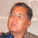 Aseguran que Raúl Onofre, candidato del PRI a la alcaldía de Matamoros, Coahuila viola le ley electoral. (Foto Enrique Proa Villarreal).