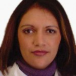 Lic. Gloria del Carmen Muñoz Ramírez  NUTRIÓLOGA