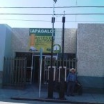 Unidad de medicina familiar No. 83 en Matamoros, Coahuila. (Foto www.elmatamorense.com)