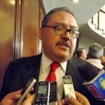 David Aguillón Rosales; Dirigente del Partido Revolucionario Institucional en Coahuila.