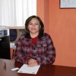 Alma Rosa Medina Cervantes, directora del DIf municipal de Matamoros. (Foto: www.elmatamorense.com)