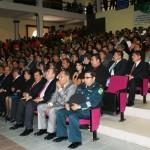 Cuarto informe de la administración de Guillermo del Real, Matamoros 2010-2013 (Foto: www.elmatamorense.com).