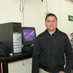 Juan Carlos Zavala Puentes, supervisor de control vehicular de Matamoros y Viesca. (Foto: www.elmatamorense.com)