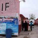 Instalaciones del DIF municipal de Matamoros de la laguna. (Foto: www.elmatamorense.com)