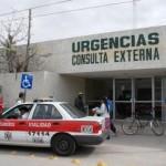 Instalaciones del Instituto Mexicano Seguro Social, en Matamoros de la laguna. (Foto: www.elmatamorense.com).