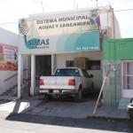 Instalaciones de Simas Matamoros. (Foto: www.elmatamorense.com)