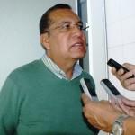 Alcalde Raúl Onofre busca impulsar a Matamoros para convertirlo en un municipio competitivo.( Foto: www. el Matamorense.com)
