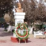 Se conmemorara el aniversario de la constitución política de México con un acto cívico. (Foto: www.elmatamorense.com)