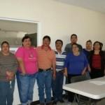 Trabajadores de la sección 87 se quejan por irregularidades existentes y violación de sus derechos. (foto: www.elmatamorense.com)
