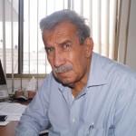 C.P. Jesús E. Massu Sifuentes, gerente general del SIMAS Matamoros. (Foto. El Matamorense)
