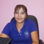 Lic. Isela Viridiana Dimas de León, responsable del Centro de Apoderamiento de la Mujer de Matamoros. (Foto: www.elmatamorense.com)