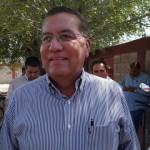 Raúl Onofre Contreras, alcalde de Matamoros. (Foto: www.elmatamorense.com)