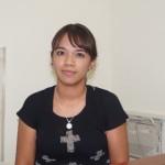 Lic. Josefina González Nuñez, responsable del departamento de Asuntos Internos de la Policía Municipal de Matamoros. (Foto: www.elmatamorense.com)