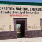 La Confederación Nacional Campesina (CNC) de Matamoros busca aterrizar un recurso federal para contrarrestar la sequía. (Foto: El Matamorense Digital) (Foto: www.elmatamorense.com)