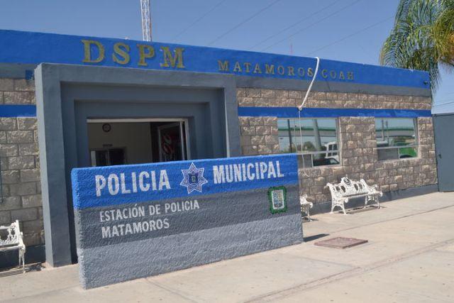 La CDHEC solicito a la DSPM las mejoras correspondientes en el área de la cárcel municipal.