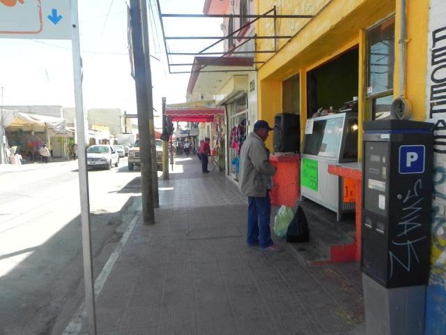 Negocios se encuentran más expuestos y los bomberos más limitados ante la falta de hidrantes en la ciudad de Matamoros.