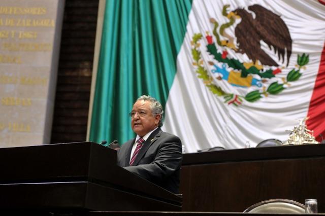 La fracción de diputados coahuilenses estará negociando la asignación de más de 30 mil millones de pesos para Coahuila.