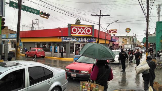"""Las actividades comerciales se realizarán normalmente en Matamoros durante """"El Buen Fin"""", informó la Canaco."""