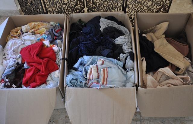 La unidad municipal de Protección Civil, invita a los ciudadanos matamorenses a donar ropa de invierno y cobijas que será canalizada a indigentes que la necesiten.