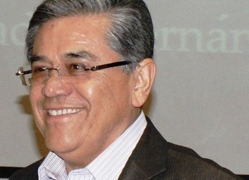 Salvador Hernández Vélez