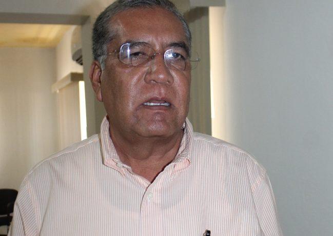 Alcalde de Matamoros, Coahuila, Raúl Onofre
