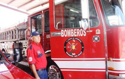 bomberosCelebracion